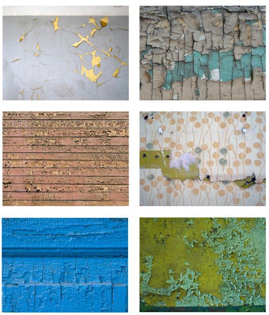 Linda Thalmann: Wand, 2011